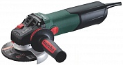 Болгарка Metabo WEV 15-125 Quick Inox