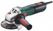 Болгарка Metabo WEV 10-125 Quick